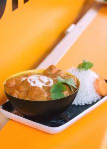 Indiske street food lækkerier