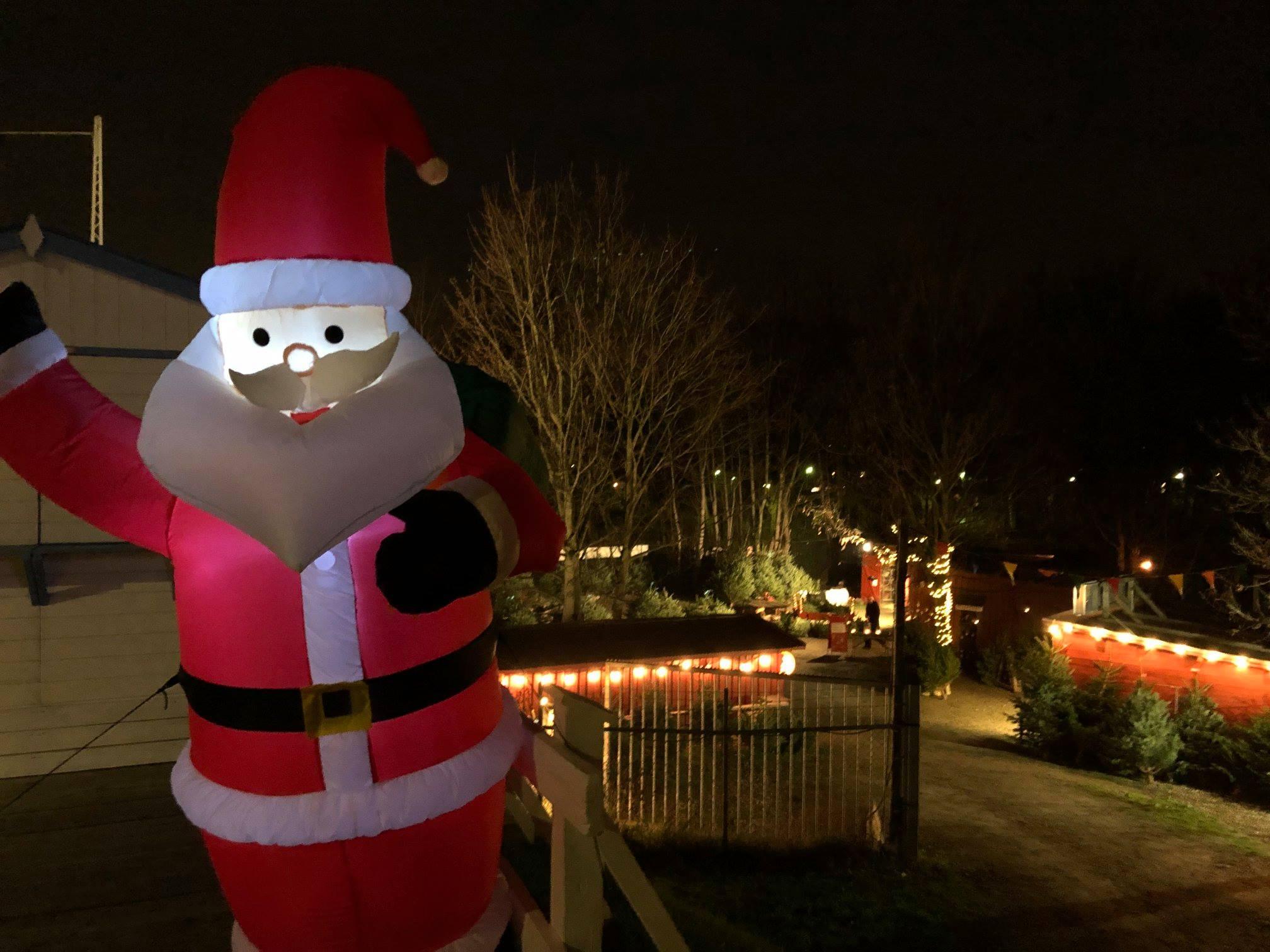 Jul i Københavnstrup
